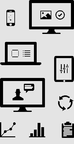 Interface Design Leistungen