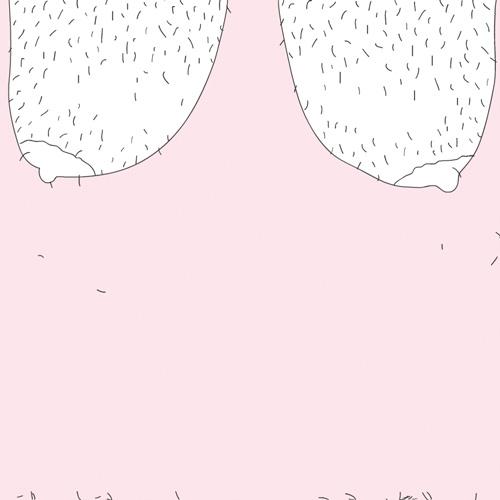 Shave them titties